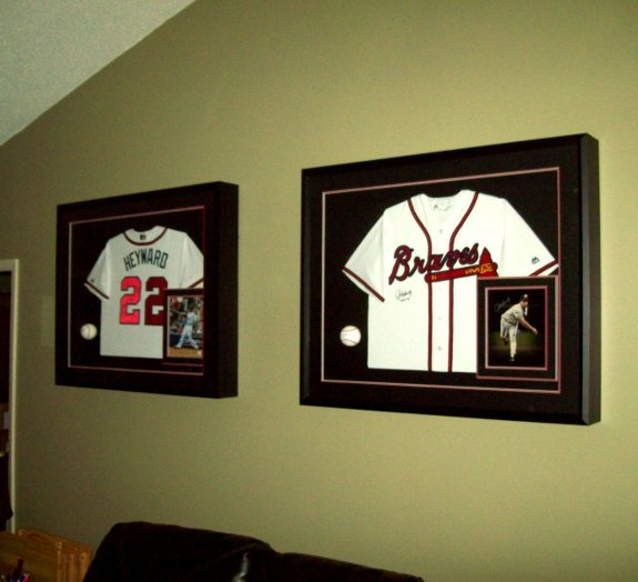 Do you love AWESOME picture framing Atlanta? You WILL!!